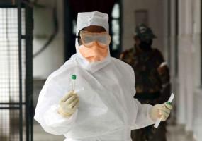 आगरा में कोविड-19 की स्थिति विकट, 24 घंटे में 114 नए मामले