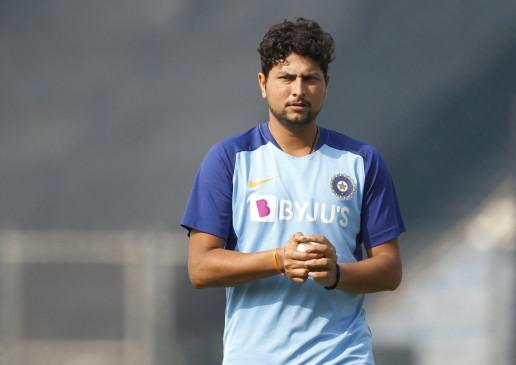 आईपीएल में अपनी विशेष गेंदों का पिटारा खोलेंगे कुलदीप (आईएएनएस साक्षात्कार)
