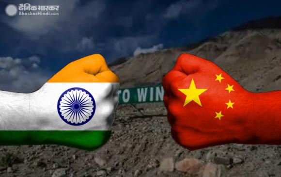 India-China Dispute: दक्षिणी पैंगॉन्ग के विवादित क्षेत्र में भारत का कब्जा, चीन ने चुमार में घुसपैठ की कोशिश की, भारतीय जवानों ने खदेड़ा