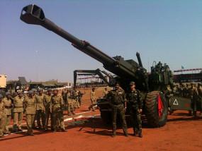 लद्दाख: एलएसी पर चीन को जवाब देने के लिए बोफोर्स तैयार कर रही भारतीय सेना, 21 साल पहले करगिल दिलाई थी जीत