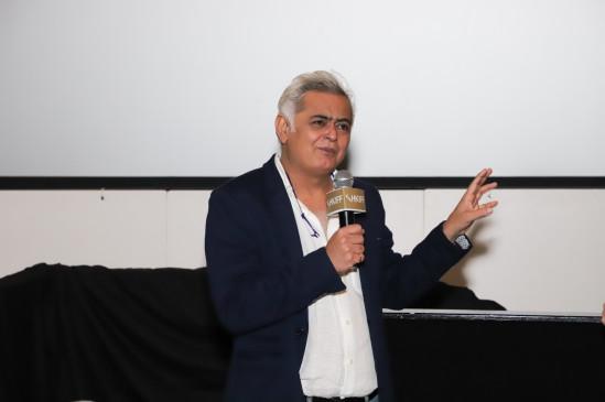 एलजीबीटीक्यू समुदाय पर और फिल्मों की जरूरत: हंसल मेहता