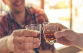लॉक डाउन में शराब के शौकिनों ने सरकारी खजाने को संभाला, तिजोरी में जमा हुआ 3842 करोड़