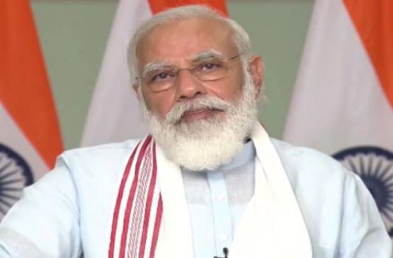 LIVE: पीएम मोदी ने बिहार को दी 'कोसी रेल महासेतु' की सौगात, 12 रेल परियोजनाओं का भी शुभारंभ, थोड़ी देर में संबोधन