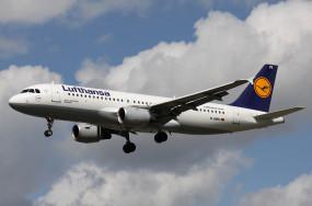 लुफ्तांसा ने जर्मनी और भारत के बीच सभी उड़ानें रद्द कीं