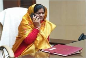 वायरल: मप्र में भाजपा के लिए अपने बन रहे मुसीबत का सबब, शिवराज कैबिनेट में मंत्री इमरती देवी ने कहा- जिस कलेक्टर को कहेंगे चुनाव जितवा देगा