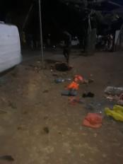 महाराष्ट्र लिंचिंग: पुलिसकर्मी बर्खास्त, 2 अन्य हुए सेवानिवृत्त