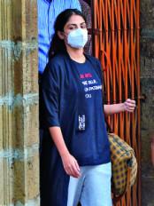 महाराष्ट्र: इंद्राणी मुखर्जी के बगल वाले बैरक में पहुंची रिया
