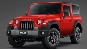 SUV: Mahindra Thar 2020 की दीवानगी, इस शख्स ने लगाई 81 लाख रुपए की बोली