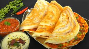 Dosa: घर पर बनाएं बाजार जैसा इंस्टेंट स्वादिष्ट क्रिस्पी डोसा, जानें रेसिपी