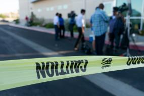 अमेरिका में बाइकर कार्यक्रम में गोलीबारी में व्यक्ति की मौत