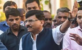 संजय राऊत को धमकी देने वाला कोलकता से गिरफ्तार
