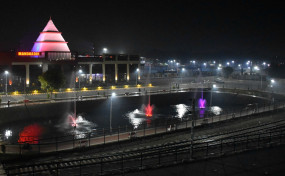 मंडुआडीह रेल स्टेशन अब बनारस कहलाएगा