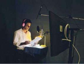 मनोज वाजपेयी ने द फैमली मैन 2 की डबिंग शुरू की