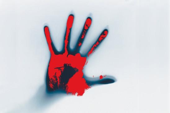 सिंगरौली में शख्स ने की पत्नी की हत्या, बलि की आशंका