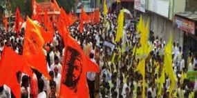 महाराष्ट्र में तेज हो रही मराठा और धनगर आरक्षण की मांग