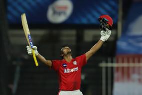 IPL-13: मयंक-राहुल ने की पहले विकेट के लिए तीसरी सबसे बड़ी साझेदारी