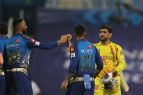 MI vs CSK IPL-2020 : रायडू और डु प्लेसिस ने दिलाई चेन्नई को जीत, ओपनिंग मैच में मुंबई को 5 विकेट से हराया