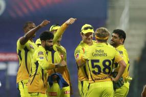 MI vs CSK IPL-2020 Live : दीपक चाहर ने मुंबई को दिया तीसरा झटका, सूर्यकुमार यादव 17 रन बनाकर आउट