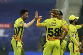 MI vs CSK IPL-2020 Live : मुंबई का पांचवा विकेट गिरा, सौरभ तिवारी के बाद हार्दिक पांड्या भी आउट