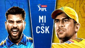 MI vs CSK IPL-2020 Live :अच्छी शुरुआत के बाद मुंबई ने गंवाया मौका, चैन्नई को दिया 163 रन का टारगेट