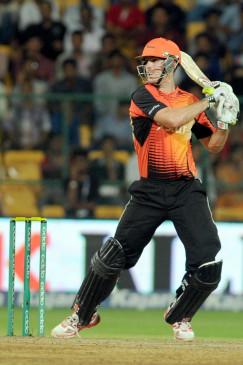 हैदराबाद के मिशेल मार्श आईपीएल से बाहर, होल्डर टीम में शामिल