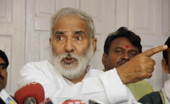 रघुवंश प्रसाद के निधन पर मोदी, लालू ने जताया शोक