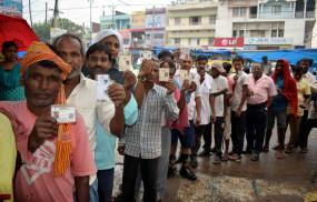 बिहार में 50 प्रतिशत से ज्यादा मतदाता सरकार बदलना चाहते हैं : सर्वे