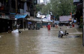 मुंबई : पानी से भरे लिफ्ट में फंसे 2 वाचमैन, मौत