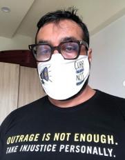 मुंबई पुलिस ने मी टू मामले में अनुराग कश्यप को समन भेजा