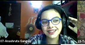 इंडो-कोरियन क्विज में मुंबई की स्कूली छात्रा को मिला पहला पुरस्कार