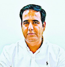 नागपुर मनपा स्वास्थ्य सभापति कुकरेजा दोबारा कोरोना पाजिटिव