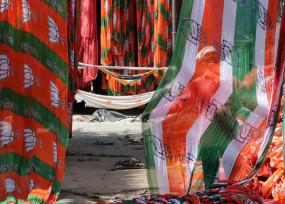 मप्र के विधानसभा उप-चुनाव में अब राष्ट्रवाद की एंट्री