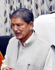 नवजोत सिद्धू कांग्रेस पार्टी के लिए असेट हैं : हरीश रावत