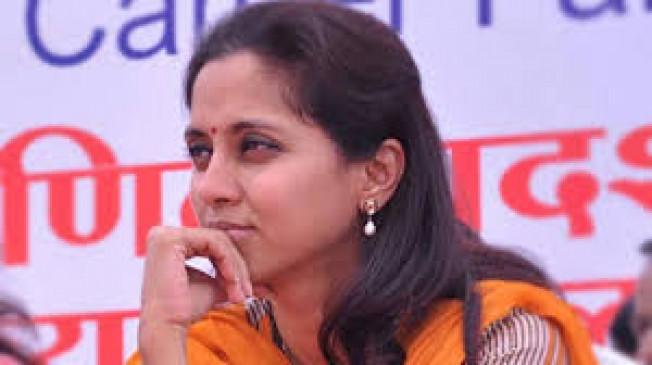 NCP सांसद सुले ने कहा- रेस्टोरेंट खोलने की अनुमति दे महाराष्ट्र सरकार