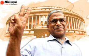 Parliament: NDA प्रत्याशी हरिवंश दूसरी बार बने राज्यसभा के उपसभापति, पीएम मोदी ने दी बधाई