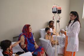 पाकिस्तान के करीब 96 फीसदी कोविड मरीज ठीक हो चुके : रिपोर्ट