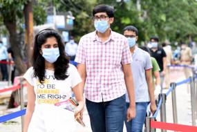 दिल्ली में 111 केंद्रों पर नीट परीक्षा, कहीं तनाव तो कहीं छात्रों में है उत्साह