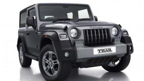 SUV: नई Mahindra Thar की लॉन्च से पहले कीमतें हुईं लीक, यहां देखें किस वेरिएंट का कितना दाम