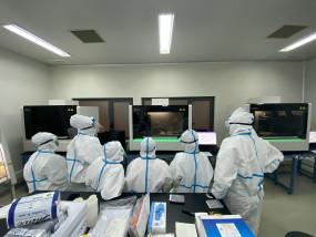 चीन में कोरोना के स्थानीय संक्रमण के नए मामले नहीं