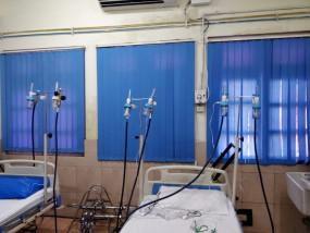 कोविड रोगियों के लिए मेडिकल ऑक्सीजन की कोई कमी नहीं : स्वास्थ्य मंत्रालय