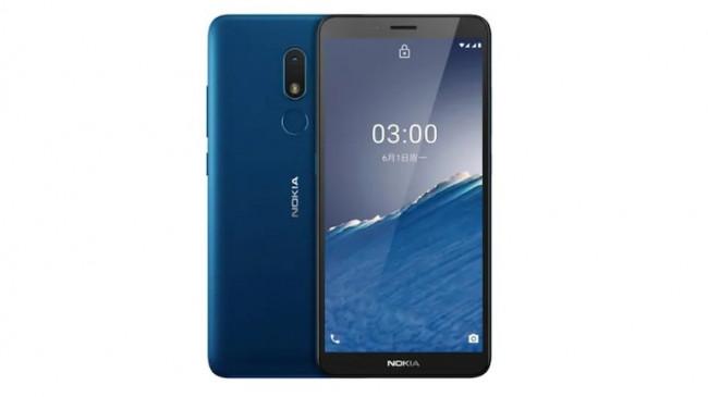 स्मार्टफोन: Nokia C3 की प्री-बुकिंग भारत में शुरू, जानें कीमत और फीचर्स