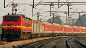 अब हफ्ते में तीन दिन नागपुर के रास्ते हावड़ा जाएगी यह ट्रेन