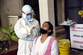 बिहार में कोरोना मरीजों की संख्या 1़.65 लाख, रिकवरी रेट 91.़55 प्रतिशत