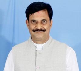 ओडिशा के मंत्री समीर रंजन कोरोना पॉजिटिव