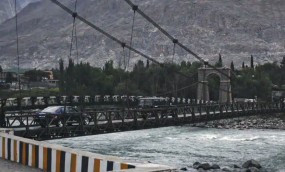 PAK की नई चाल: गिलगित-बल्टिस्तान को प्रांत का दर्जा देगा पाकिस्तान, चुनाव कराने का भी लिया फैसला