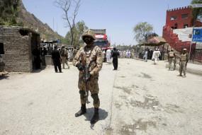 पाकिस्तान, अफगानिस्तान की संयुक्त कार्रवाई ने रोकी आयोडीन की तस्करी