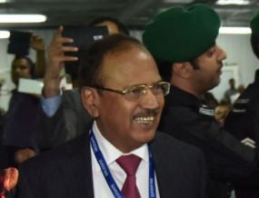 पाकिस्तान ने एससीओ बैठक में पेश किया काल्पनिक नक्शा, विरोध में अजीत डोभाल ने किया वॉकआउट
