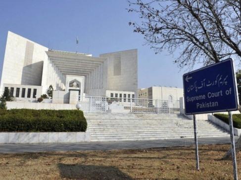 पाकिस्तान सुप्रीम कोर्ट ने आरोपियों के आदान-प्रदान का ब्योरा मांगा