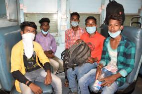 रीवा और सिंगरौली के लिए ट्रेन चलने से यात्रियों में उत्साह