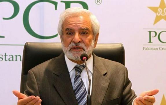 बयान: PCB चीफ एहसान मनी ने कहा, अगला ICC चेयरमैन बिग-3 में से न हो तो अच्छा होगा